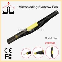 Permanet Makeup Pen Tattoo Pen Eyebrow Manual Pen kit