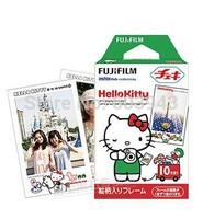 Back to school!  Free shipping  5pcs/lot  fuji instax film /instant film hello kitty for mini7s/mini 25