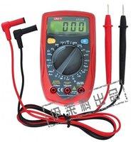 Free shipping!  2psc/Digital Multimeter,Universal meter,Multimeter,Avometer,Circuit tester,DMM UT33B