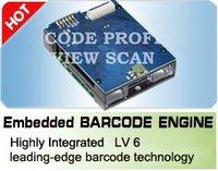 LV 6 CCD MINI barcode scanner Reader