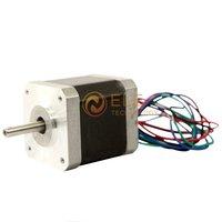 CNC NEMA 23 step motor 4-Lead 18.9Kgcm 1.8Degre 76mm