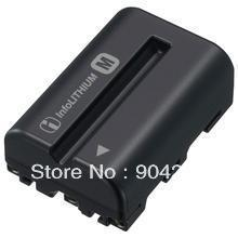 Free shipping+10pcs NP-FM500H NPFM500H FM500H rechargeable camcorder Battery pack for  A200 A350 A700 A900 A300