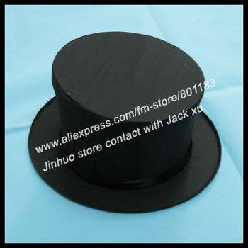 Free shipping,Magic top hat magic tricks,2pcs/lot,for magic hat wholesale