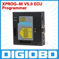Latest ECU PROGRAMMER X-PROG-M V5.0