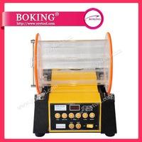 Rotary Tumbler jewelry polishing machine Polisher gold polishing machine Jewelry making equipment