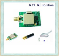 KYL-210 RF Module+Short Range+ 433MHz+High Speed 100kbps+Low Power+RS232, RS485 or TTL Interface