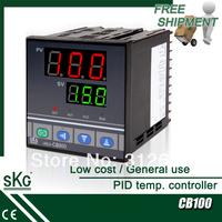 Free shipment Hot sale easy operation tREX-CB series CB900 intelligent PID controller 96*96 1/4 DIN