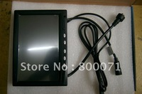 Cheapest value-7inch car touch monitor with VGA/AV