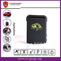 3pcs /lot DHL Free Shipping! Portable GPS Tracker for persons and pets. with flsah memory Sending real street name by SMS;