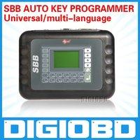Newest free shipping SBB V33 Key programmer Universal SBB key tool