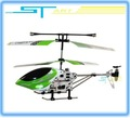 10pcs Mini Remote Control toys 8010A 3ch RTF rc helicopter with LED light Ready to fly Wholesale