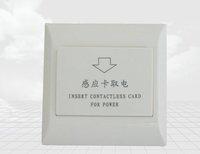Hotel Card Key Switch