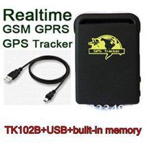 wholesale gps tracker usb