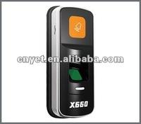 Fingerprint Access Control System YET-X660-EM