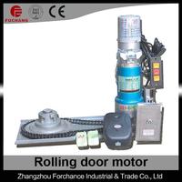 Factory offer directly! 600kg-3P roller shutter motor