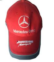 Motor sports work hat ,racing soprt hat,F1 sport cap