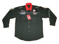 F1 racing full shirt ,F1 racing suit, racing shirt