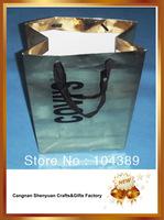 shoes paper bag