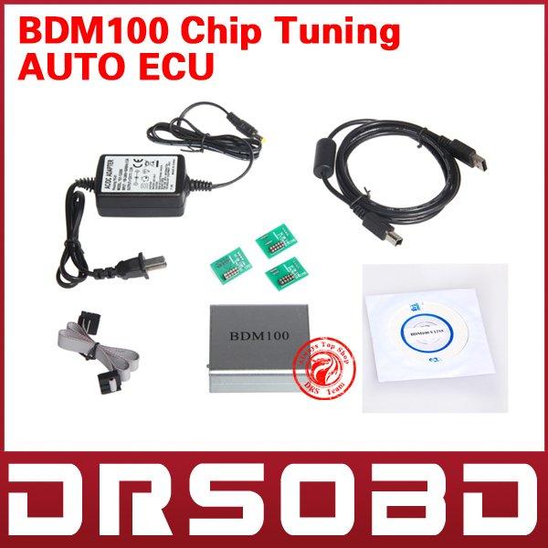Professional 2014 Super Ecu programmer BDM100 V1255 universal chip tunning tool BDM 100(China (Mainland))