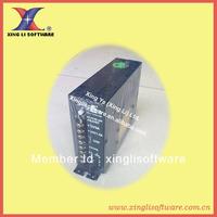 2pcs power supply, CE approval: input:110V and 220V, 50/60Hz, output: +5V 16A / +12V 4A / -5V 1A