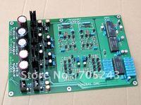HiEND DAC TDA1541 A (CS8412 & SAA7220)  board  finished&tested