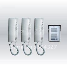 puerta de envío gratis rl-3203aaa teléfono inter intercomunicación tel&