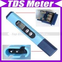 Digital TDS Meter Tester Water Quality Meter Filter 0-999 PPM@1088