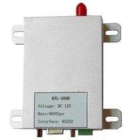 KYL-300H 5W 10km Wireless Radio 400Mhz/433MHz/470MHz Long Distance Transmitter for SCADA