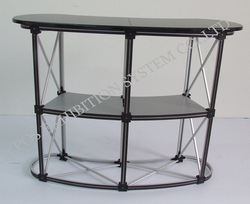 promotion counter,promotion table ,promotor counter ,pop up counter(China (Mainland))