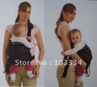 Portable Multiply Usage Baby Carrier Bag Comfortable Safety Design Free Shipping