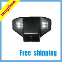 Free shipping--special car rearview camera for new Honda CRV/New Fit -waterproof and 170 degree viewing angel