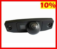 Free Shipping Car Rear View Camera Rearview Reverse Backup for KIA Sportage R / Carens / Borrego / Opirus / new SORENTO SS-610