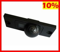 Free Shipping Car Rear View Camera Rearview Reverse Backup for Mitsubishi PAJERO / ZINGER / V3 / V6 / V8 / Lioncel SS-616