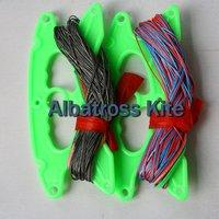 High top Dyeema lines set-2x 30M/(500lb) +2x30M(400lb)- for power kite/kitesurfing kite/kiteboarding kite/buggy