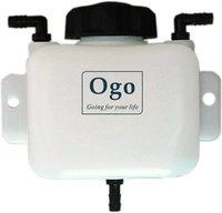 48pcs of OGO 1.2L HHO Water Reservoir/Bubbler Tank EMS FREE SHIPPING
