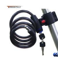 21011 Special volume lock  bicycle lock / bar lock / Snake lock