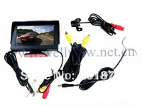 Rear View Camera System for Car,Universal Car View Camera of 170 degree.