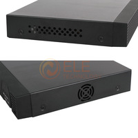 Economical 4 Channel H.264 Real Time Surveillance Security HDMI DVR