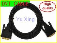 New 3M High quality   dvi cable  wholesale premium