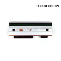 Hot sale G410001M Zebra 110XiIII plus Printhead  203dpi compatible+Free shipping