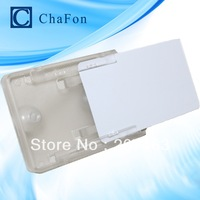 uhf rfid card can be used for vehicle management in parking application +free shipping