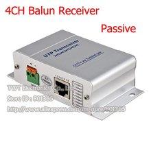 wholesale utp video receiver