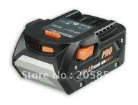 AEG/RIDGID L1830R AC840083 18V X4 Hyper PRO Lithium Ion Battery 3.0 Ah