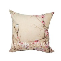 FREE SHIPPING home decorative cushion cover for sofa 45*45cm