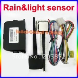 Car Rain & light Sensor Auto wiper universal KC608 for all cars SMTB0014(China (Mainland))