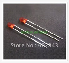 3mm red led price