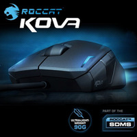 Original ROCCAT Kova  Pure Performance Gaming Mouse,Brand NEW In BOX Fast & Free shipping.