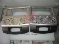 Free shipping-car refitting dvd frame/dvd panel/audio frame for 2009 FORD Everest,Mazda BT-50,2DIN