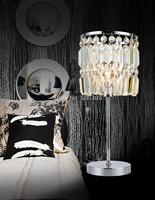 2014 Modern New Elegant Decorative Crystal Table Lamp ETL5020