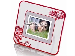 New 2.4 &quot; digital photo/picture frame/album(China (Mainland))